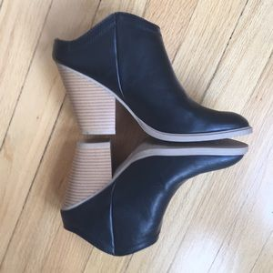 DV by Dolce Vita | Black Size 8 Mule with heel